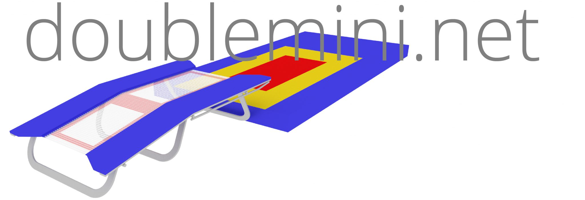 doublemini.net | Trampoline and Double Mini